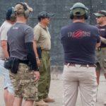 Perú. Defensive Pistol, defenderse con la pistola