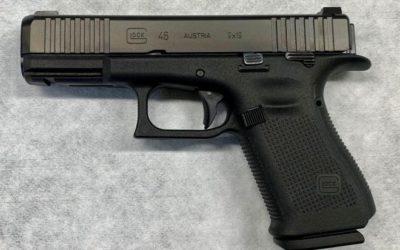 La policía estatal alemana adopta la nueva Glock 46