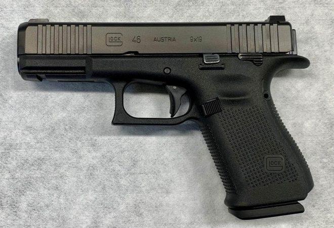 Glock 46, la policía alemana adopta la nueva
