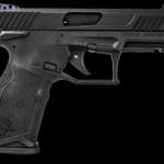 Taurus pistola TX22 calibre .22: presentación oficial