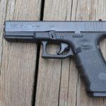 Colombia Glock Gen.4: industria militar y armamentos