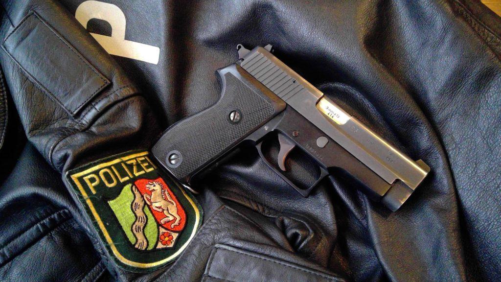 Glock 46, la policía alemana adopta la nueva pistola austriaca