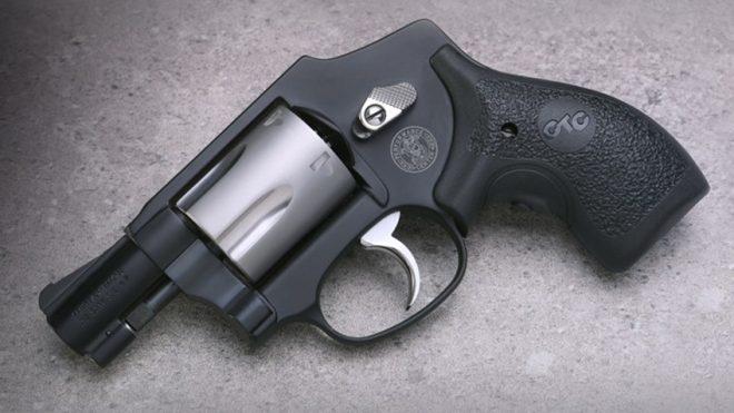 Revolver Performance Center Smith&Wesson Mod. 442