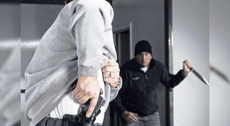 preservar la seguridad de los ciudadanos honestos, su familia y su patrimonio frente a la agresión de los criminales