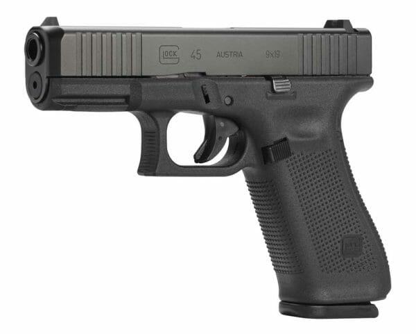Los alguaciles del condado de Grafton cambian a las pistolas Gen5 Glock, como arma de servicio