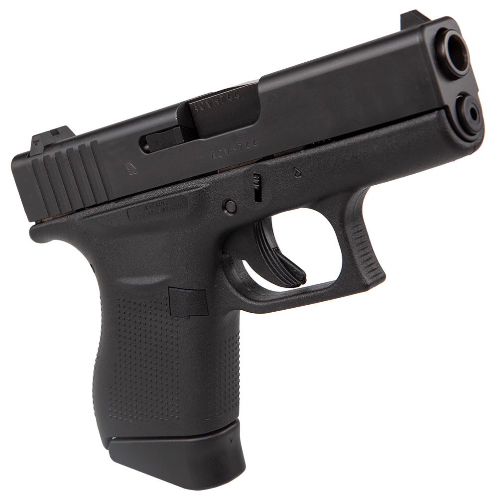 Arkansas comprará alrededor de 150 nuevas Glock G43 en cal. 9x19 mm para equipar a los oficiales