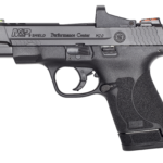 Pistola M&P Shield Smith&Wesson, modelo M2.0