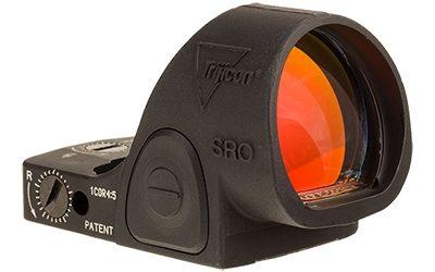 NUEVA ÓPTICA: Trijicon SRO Reflex Sight para pistolas