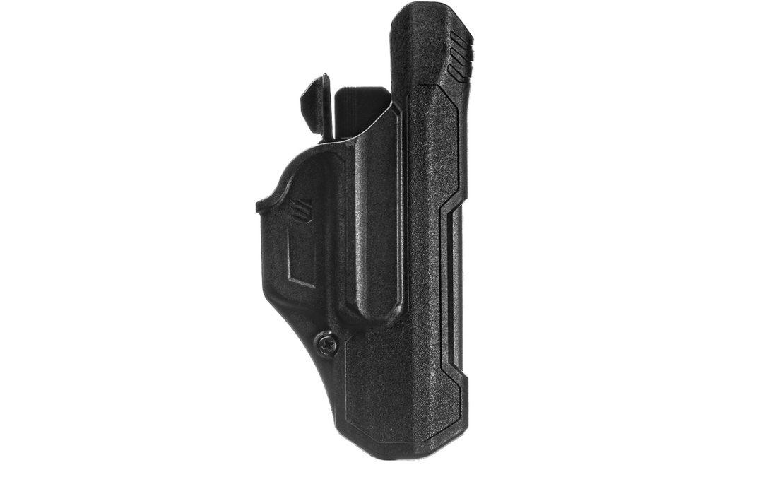 Retiro de funda pistola Blackhawk para la serie T
