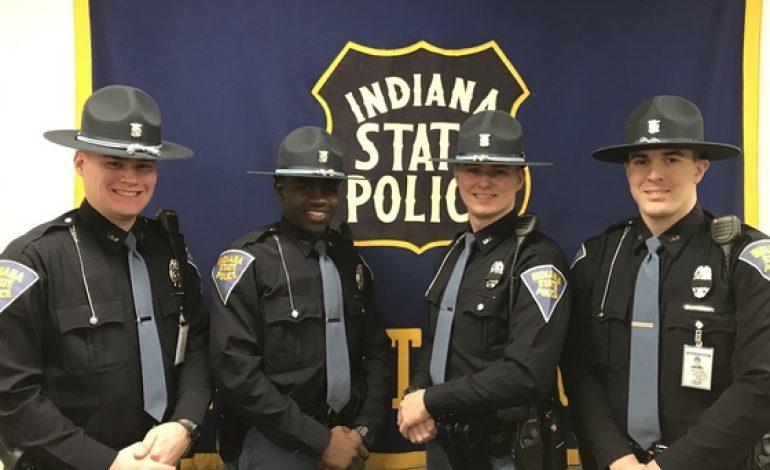 Pistola SIG Sauer P365, seleccionada por policía de Indiana