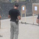 Perú. Shooting Clinic  - Clínica de tiro