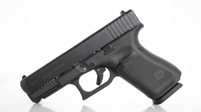GLOCK suministrará 6.000 pistolas Glock 19 Gen 5 a la policía de Singapur