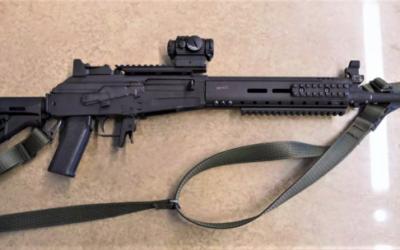 Finlandia presenta el nuevo RK62M actualizado