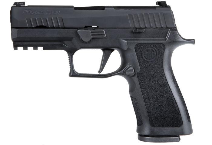 Departamento de Policía de Lloyd Harbor del estado de Nueva York ha seleccionado la pistola SIG Sauer P320