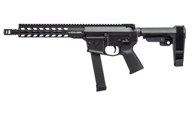 Nueva Carabina PXC-9  de Stag Arms