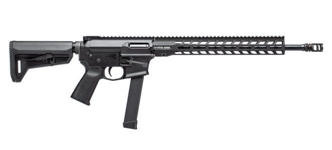 Nuevo fusil/rifle PXC-9 de Stag Arms