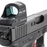 Strike Industries Scorpion Universal Reflex Mount para pistolas GLOCK (G-SURF)