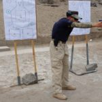 """Sistema de autodefensa """"Intuitive Focus Shooting"""" de Rob Pincus"""
