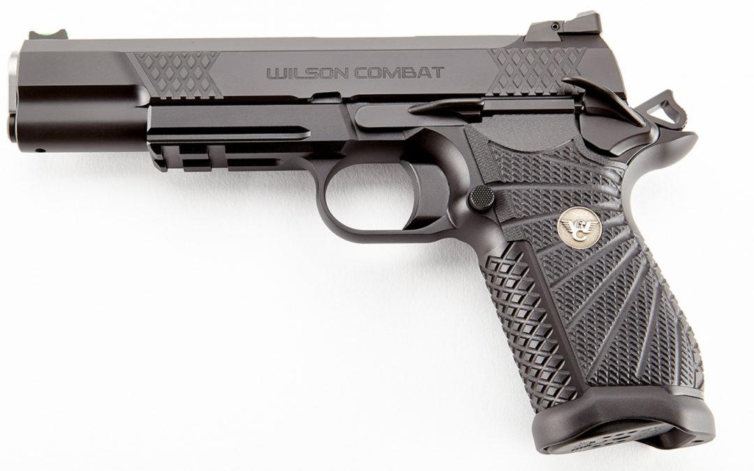 NUEVA Pistola Wilson Combat 5 ″ EDC X9L