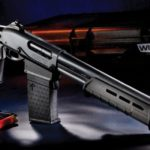 Escopeta cargador prismático Wilson Combat para la nueva M.F.S.