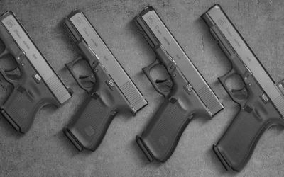 Generaciones Glock