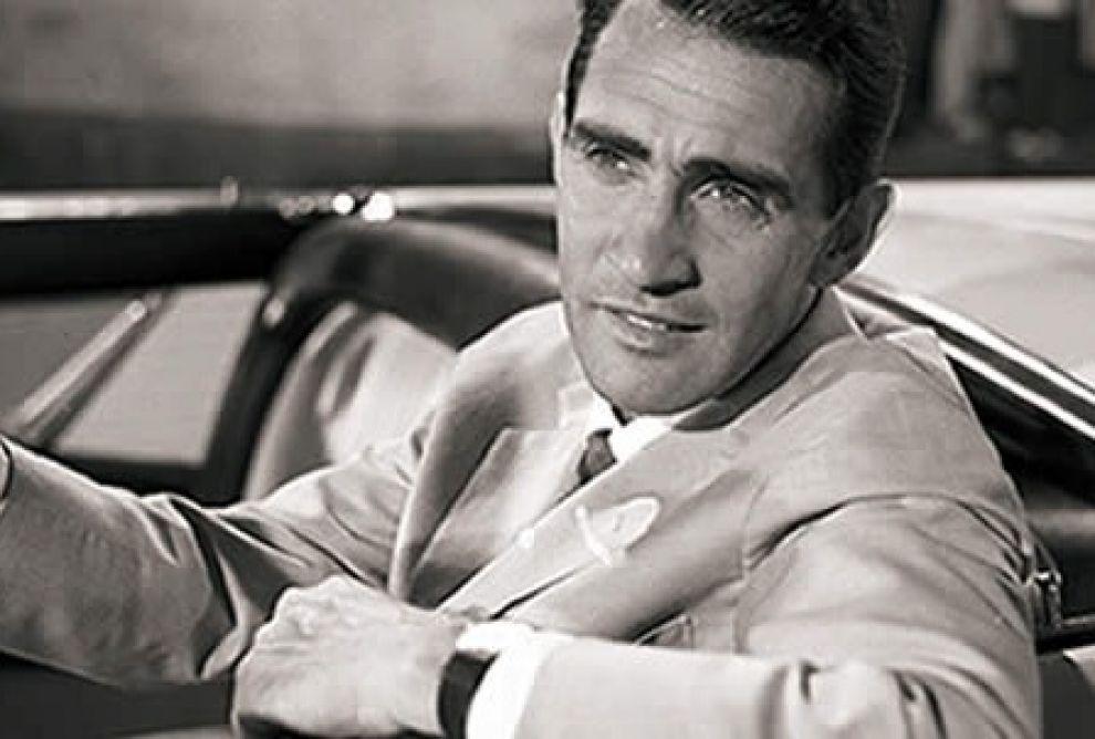 Walter Annichiarico, después de la guerra, se convirtió en un famoso actor de comedia italiano, conocido como Walter Chiari. Redaccion Espacio Armas.