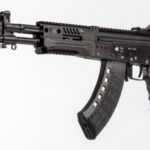 Fusil Kalashnikov АК TR3, versión civil de los fusiles AK-12 y AK-15