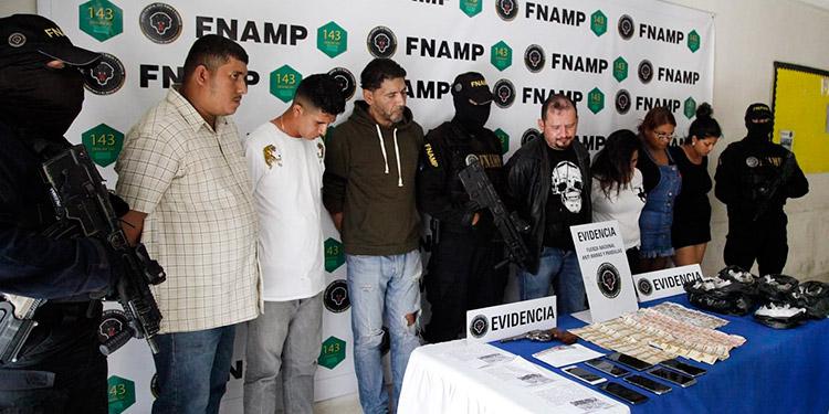 Pandillas Honduras y extorsiones: usan empleados del transporte