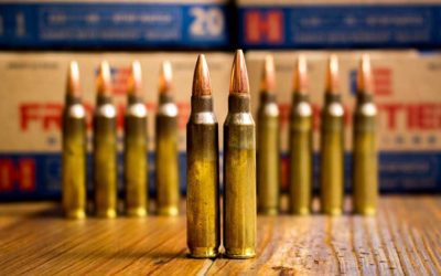 Diferencia calibre 5.56 y 223: OTAN y Remington