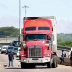 Criminalidad Organizada. Carreteras como territorio criminal