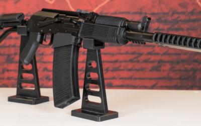 Nueva escopeta VEPR 12-80 del grupo FIME