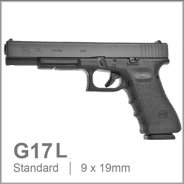 pistola glock 34 mos