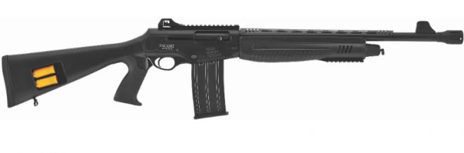 Hatsan USA lanza cuatro nuevas escopetas
