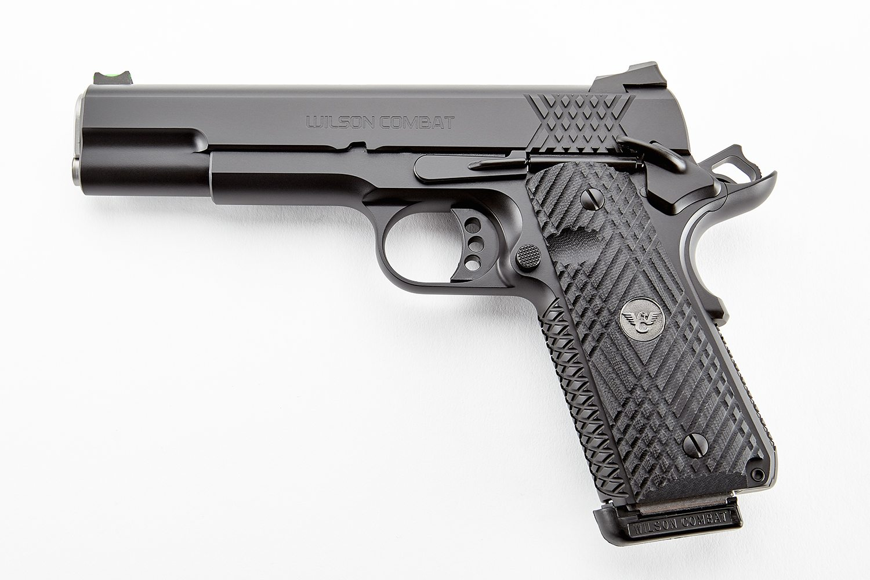 Pistolas Wilson Combat X-TAC Supergrade, nueva línea