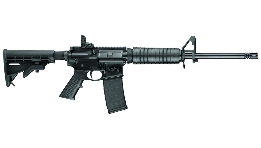 Contra SUCAMEC, fusil AR15 y también el porte civil de armas