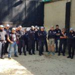 Curso pistola Firearms Safety and Training: Italia