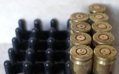 La fabrica Fort ucraniana  lanza una nueva línea de fabricación de municiones de pistola