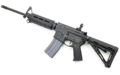 Cobalt Kinetics cesa la producción premium de AR15