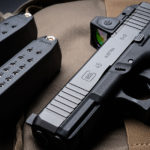 Pistola Glock 45 MOS, una nueva versión