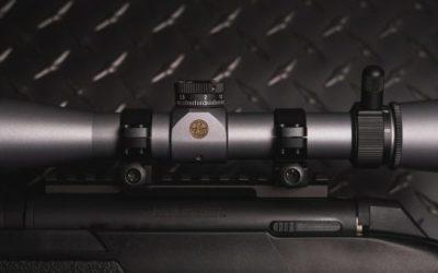 Nueva óptica de Leupold para el calibre 350 Legend