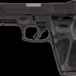 Taurus pistola G3: la nueva pistola en polímero