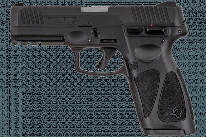 Taurus presenta la NUEVA pistola G3 en polímero