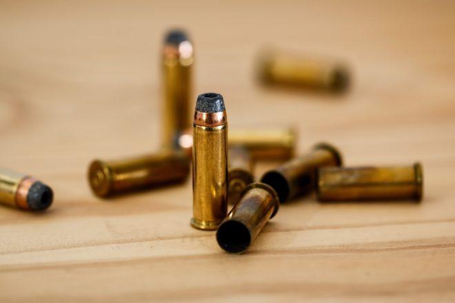 Prohibición municiones de plomo en Europa