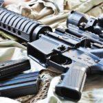 Contra SUCAMEC y fusil AR15, y también el porte civil de armas