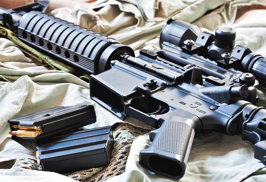 ¿Son tan peligrosas las AR15?