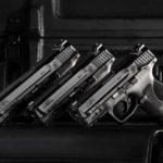 Smith&Wesson lanza pistolas subcompactas M&P 2.0