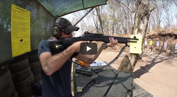 escopeta Hatsan USA