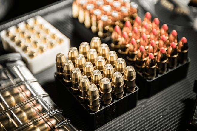 Steinel Ammunition Lanza un nuevo cartucho para la caza: el  .458 SOCOM