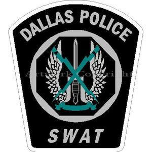Departamento de Policía de Dallas adquiere el rifle LWRCI IC-A5