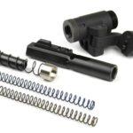 Adaptador estándar AR-15 plegable MCS 2